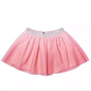 EUC Toddler Tulle Skirt